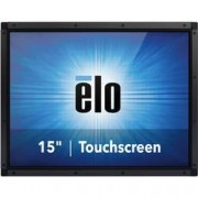 elo Touch Solution Dotykový monitor 39.6 cm (15.6 palec) elo Touch Solution 1590L rev. B N/A 4:3 10 ms HDMI™, DisplayPort, VGA