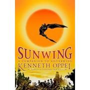 Sunwing, Paperback/Kenneth Oppel