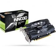 GeForce 1650 GTX SUPER X1 Compact 4GB GDDR6 (N165S1-04D6-1720VA29)