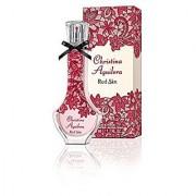 Christina Aguilera Red Sin Eau de Parfum Spray for Women 1.7 Ounce