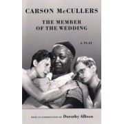 The Member of the Wedding: The Play, Paperback