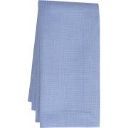 Sander Ubrus Loft, výběr ze 42 barev a 4 rozměrů - Sander Barva: 10 - blue, Rozměry: 150 x 200 cm