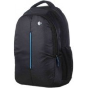 HP HP001 20 L Laptop Backpack(Black)