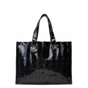 adidas Originals Shopper M Shopper Väska Svart Adidas Originals