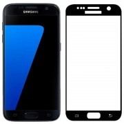 Película Protectora Fema 3D Full Size para Samsung Galaxy S7 - Preto