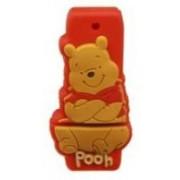 Microware Winnie the Pooh Shape 4 GB Pen Drive