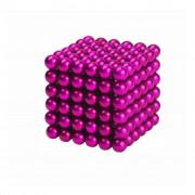 Neocube (216 balls, 5 mm) Pink