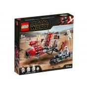 URMARIREA CU SPEEDERUL PASAANA - LEGO (75250)