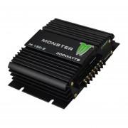 Potencia Amplificador Digital Monster Sound 300w M-150.2
