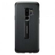 Samsung Etui SAMSUNG Protective Stand Cover Case do Galaxy S9 Plus Czarny EF-RG965CBEGWW