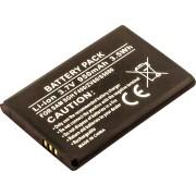 AKKU 14683 - Smartphone-Akku für Samsung-Geräte, Li-Ion, 950 mAh