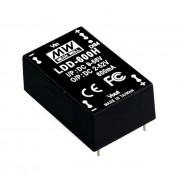 LED tápegység Mean Well LDD-500H