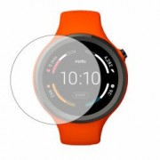 Folie de protectie Smart Protection Motorola Moto 360 Sport - 2buc x folie display