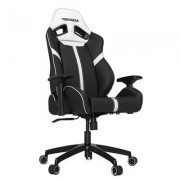 Vertagear S-Line SL5000 Gaming Chair Black/White Rev.2