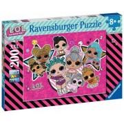 L.O.L. Surprise! Ravensburger L.O.L. Surprise! 200 Bitar Pussel