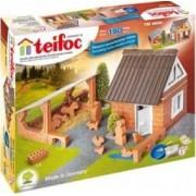 Set de constructie Teifoc Farm