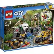 LEGO® CITY 60161 Džungla istraživanje stanica