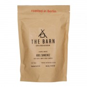 The Barn - Mexico Abel Sanchez 250 gr