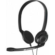Casti cu Microfon Sennheiser PC 3 Chat (Negre)