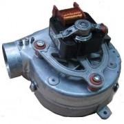 Ventilator U042, Gaz 4000W