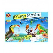 Toysbox Design Master (B) Birds