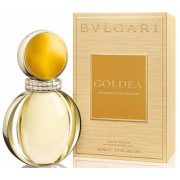 Bulgari Goldea Eau De Parfum 50 Ml Spray (0783320502101)