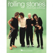 Hal Leonard - The Rolling Stones Sheet Music Anthology PVG