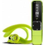 MP3 Player Energy Sistem Active 2 4GB Neon Green