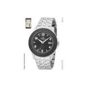 Relógio champion masculino ca31417c prata