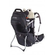 VAUDE Shuttle Premium - black - Kindertragen