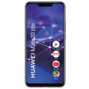 "Huawei Mate 20 Lite Dual SIM 4G 6.3"" 4GB RAM"