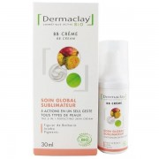 Dermaclay BB Crème 30 ml - Soin Global sans imperfections ni rougeurs