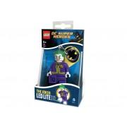 LGL-KE30 Breloc cu lanterna LEGO Joker