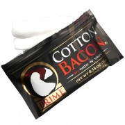 Cotton Bacon Prime Wick 'n Vape