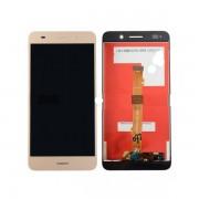 Display LCD Touch para Huawei Y6 II Dourado