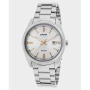 Casio Vintage Watch Silver