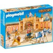 Playmobil collection History : L'arène romaine (5837)