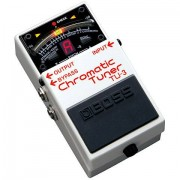 Boss TU-3 Chromatic Tuner Tuner