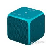 Sony SRS-X11 prijenosni, bežični zvučnik Bluetooth® plava