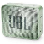 Блутут колонка JBL GO 2 Светлозелен, JBL-GO2-MINT