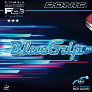 Donic Bluegrip R1-Red-Max
