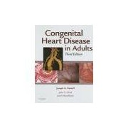 COGENITAL HEART DISEASE IN ADULTS
