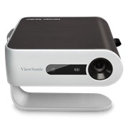 Viewsonic M1+ WVGA Portable DLP LED Projector ; Display: Type: DLP LED Resolution Type: WV