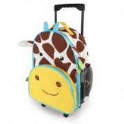 Troler copii SKIP HOP Girafa
