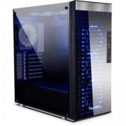 Кутия за настолен компютър Segotep SG-K8 ATX Mid Tower