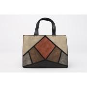 Geanta Dama Ulrika Design 35-1929-1 Negru