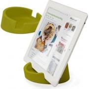 Podstawka kuchenna pod tablet zielona