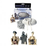 Pirate Skeleton Dig Excavation Kit