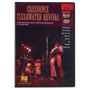 Hal Leonard Creedence Clearwater DVD