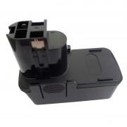 Bosch GBM 7.2 / GNS 7.2V akkumulátor - 3000mAh (7.2V)